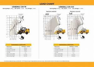Jcb Loadall 530 70 Buy Telescopic Handler Forklift Jcb