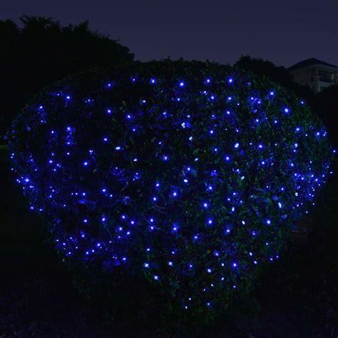 blue outdoor christmas lights 300 led white blue 40m indoor outdoor string lights