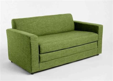 Sofa Bed Outfitters by Cheap From Outfitters Anywhere Sofa In Green