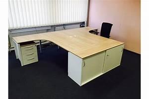 Schreibtisch L Form : schreibtische f r ihr b ro b rom bel direkt frankfurt ~ Whattoseeinmadrid.com Haus und Dekorationen