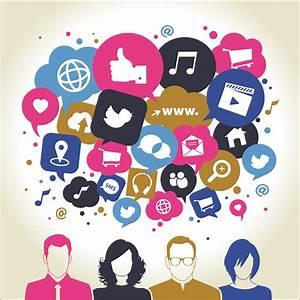 التسويق عبر مواقع التواصل الاجتماعي - صحيفة المسوق العربي
