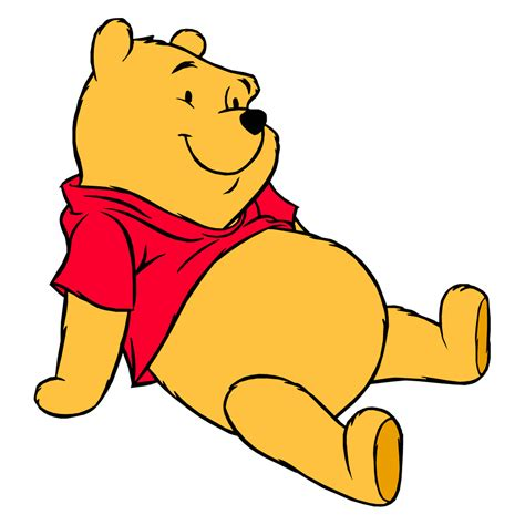 Winnie The Pooh by Winnie The Pooh