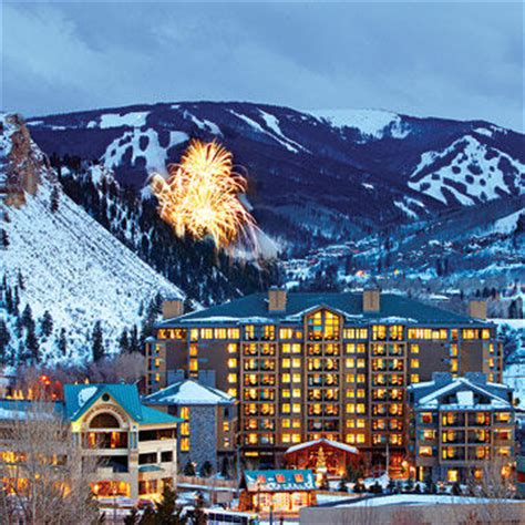 10 best snow resorts