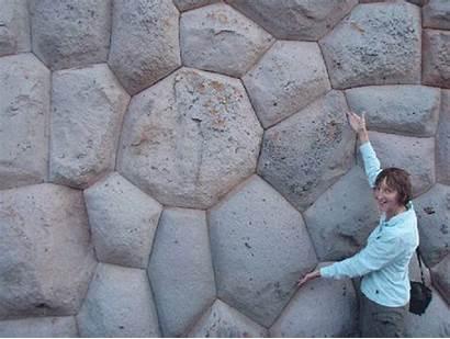 Ancient Mura Mysteries Artifacts Architecture Taringa Poligonali