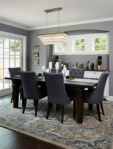 Best 25 Dark Wood Dining Table Ideas On Pinterest