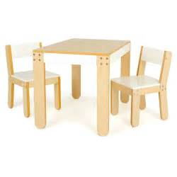 p kolino one s table and chairs white pkfftcwht