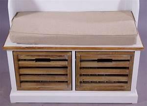 Holz Vintage Look : garderobenschrank paris holz vintage look creme wei kaufen bei mehl wohnideen ~ Eleganceandgraceweddings.com Haus und Dekorationen