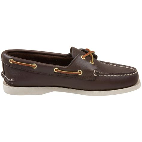 Sperry Top Sider Women S Authentic Original 2 Eye Boat Shoe by Sperry Top Sider Womens Authentic Original 2 Eye Boat