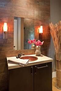 25, Perfect, Powder, Room, Design, Ideas, For, Your, Home