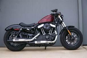 2017 Harley-Davidson Sportster Forty-Eight
