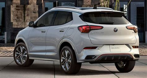Buick Enclave Configurations by 2020 Buick Encore Gx Preview Consumer Reports