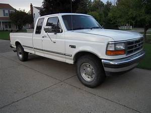 Purchase Used 1996 Ford F