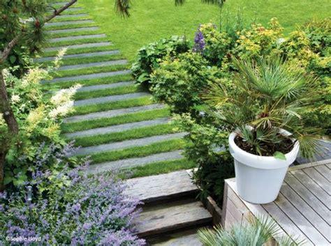 Faire Une Allee De Jardin En Gravier Am 233 Nagement All 233 E De Jardin Et Chemin De En 95 Id 233 Es