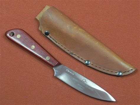 Knives Canada by Canadian Canada 2006 Limited Edition Grohmann 3
