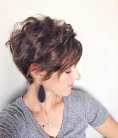 Short Pixie Cut Hairstyles