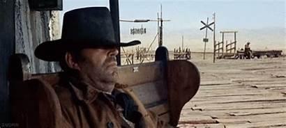 Cowboy Western Gifs Eastwood Clint Tenor