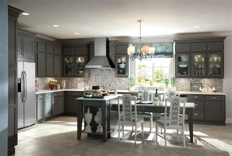 Kitchen : Kitchen Cabinets