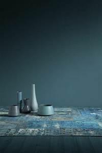 Vase Bleu Canard : 1001 d cors avec la couleur canard pour trouver la meilleure solution ~ Melissatoandfro.com Idées de Décoration