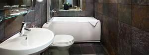 Style De Salle De Bain : style salle de bain ~ Teatrodelosmanantiales.com Idées de Décoration