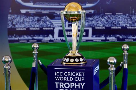 cricket world cup  results  standings full table