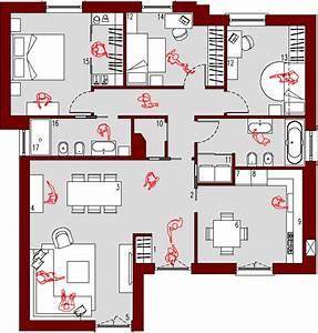 Progetto Casa 100 Mq ~ Idées de Design D'intérieur