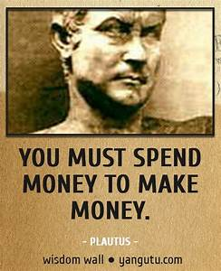 The 25+ best Spend money quotes ideas on Pinterest | Money ...