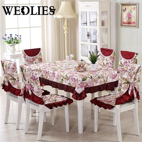 buy wholesale tablecloths chair covers from china