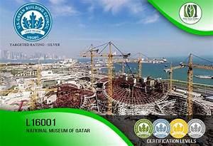 L16001 - National Museum of Qatar - Qatar Green Leaders