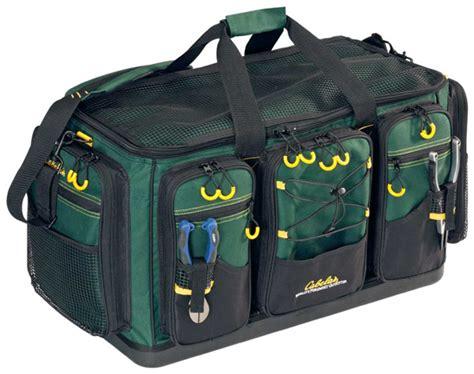 Cabela S Waterproof Boat Bag by Top 10 Best Tackle Storage Options In Fisherman