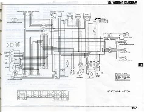 Honda Elite Service Manual Spree