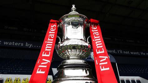 Emirates FA Cup Fourth Round Draw - News - Shrewsbury Town