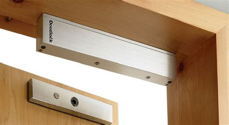 Magnetic Bedroom Door Lock by Securefast On The Door Safety Standards And