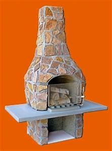 Feuer Kamin Garten : garten grillkamine von der firma frank schleinitz ~ Markanthonyermac.com Haus und Dekorationen