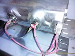 Kenmore Dryer Heating Element Wiring Diagram