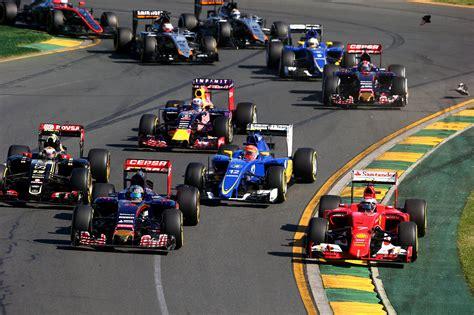 2019 Formula 1 United States Grand Prix Tickets | F1 Experiences