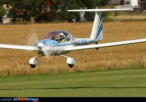 Different Types of Aircraft Gliders