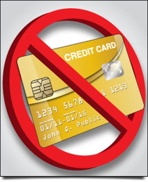 renowned restaurants  dont  credit cards