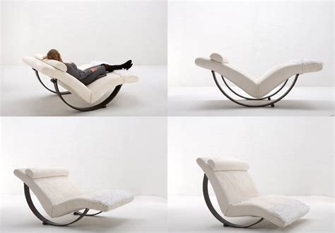 gabbiano relax rocking sofa