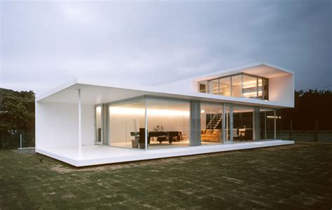 Minimalist House In Minami Boso-digsdigs
