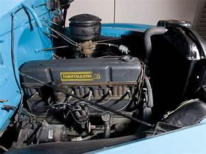 1954 Chevrolet 3100 Pickup Truck Retro Engine Engines