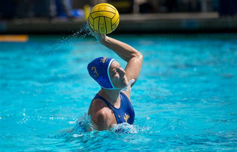 womens water polo smothers competition undefeated