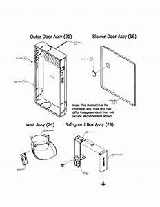 Haier Wiring Diagram Haier Heat Pump Wiring Diagram Haier