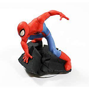 disney infinity spider man  series