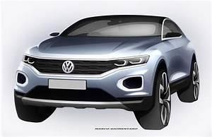 Volkswagen Hybride Rechargeable : volkswagen t roc l lectrique et l hybride rechargeable au programme ~ Melissatoandfro.com Idées de Décoration