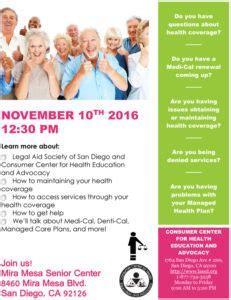 health education  advocacy program november  mira