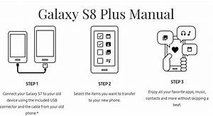 How To Set Up Samsung Galaxy S8 Plus