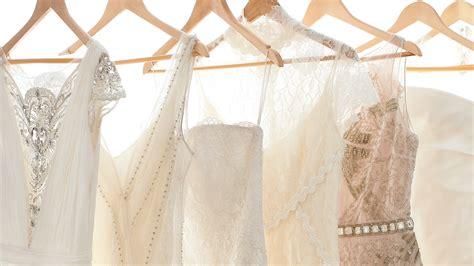 wedding dress shopping tips martha stewart weddings