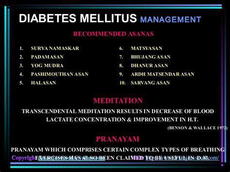ayurvedic treatment  diabetes mellitus