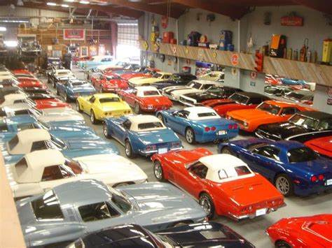Badass Car Collection