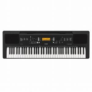 Yamaha Psr 300 : yamaha psr ew300 portable keyboard with stand bench and ~ Jslefanu.com Haus und Dekorationen